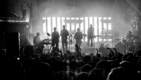 [Event Review] Bonobo at The Albert Hall Manchester